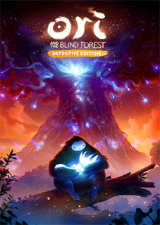 Ori and the Blind Forest Definitive Edition Thumb