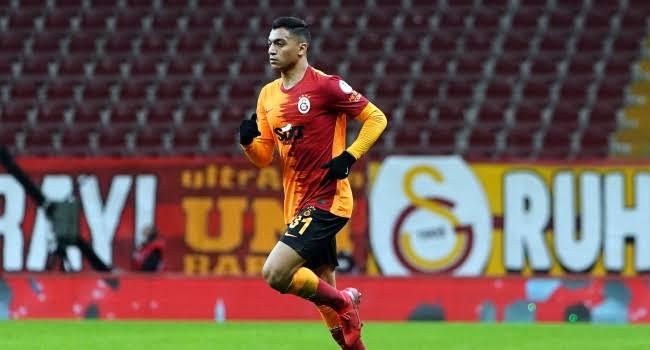 Galatasaray'da sakatlığı olan Mustafa Muhammed için yeni açiklama