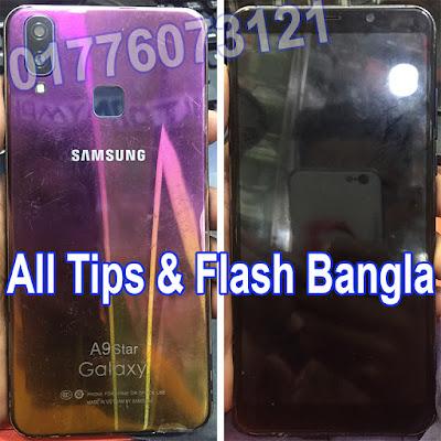 Samsung Clone A9 Star Flash File