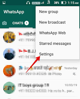 How to check everything that WhatsApp know about you in Hindi