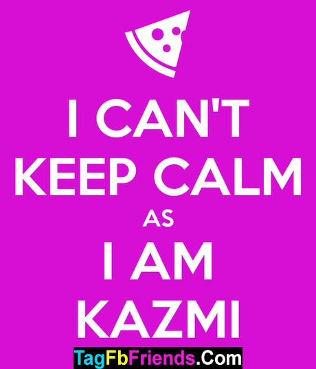 KAZMI