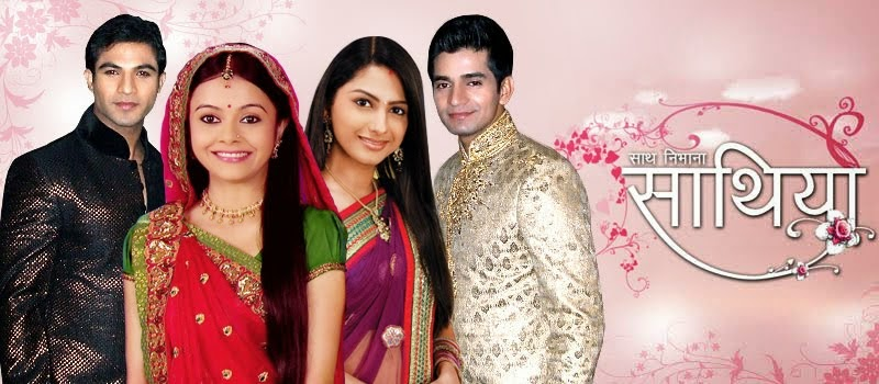 Saathiya 11 march 2014 full episode : Europe trailers vic