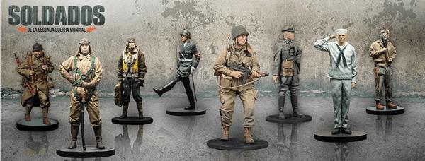 soldados de la segunda guerra mundial la nacion