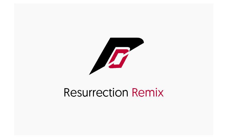 Custom ROM Resurrection Remix