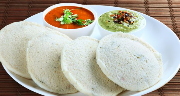 A streak of South Indian Food!