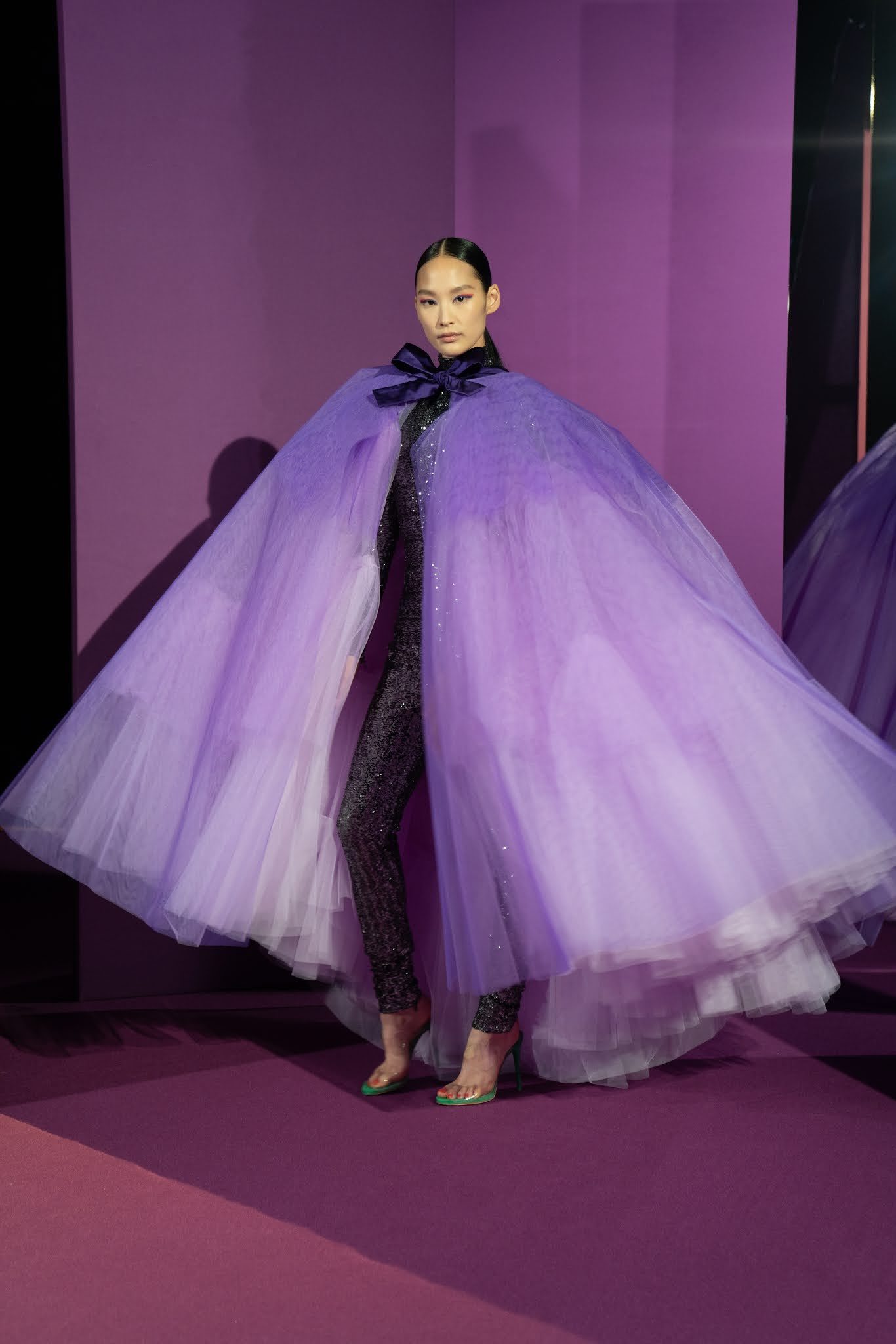 Alexis Mabille collection automne-hiver 2021-2022