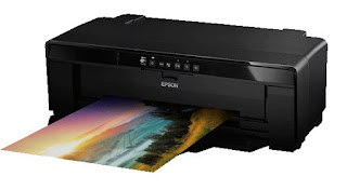 Download Driver Printer Epson SureColor P408
