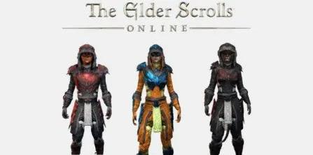 Crimson Twilight Set And Uses, Elder Scrolls Online,