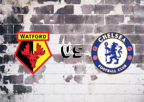Watford vs Chelsea  Resumen y Partido Completo