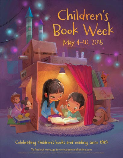 Celebrating Children's Book Week