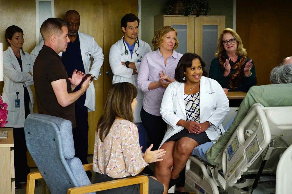 Grey\'s Anatomy Season 13 Episode 5 Online Full Series - TV Show