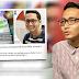 'Dah lama padam aplikasi Bigo atau WeChat' - Sufian buat laporan polis