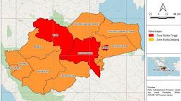 455 Orang Lakukan Isoman, Tebo Masuk Zona Merah, Riana Minta Tracking Diperketat
