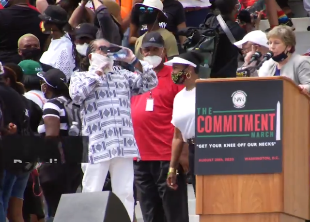 Teachers' Union Won't Go Back to School -- But Will Go to Sharpton's 50,000 March