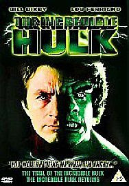 The Incredible Hulk Serie Completa 1080p Español Latino