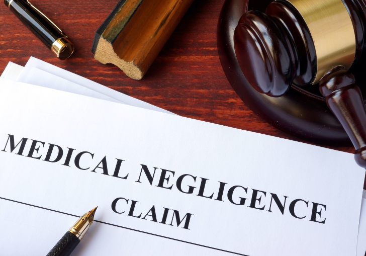 medical claims