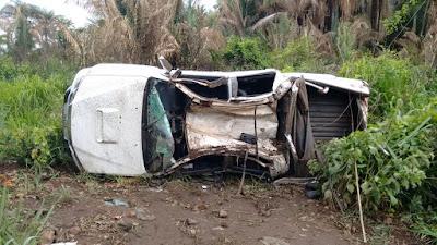 Acidentes em estradas federais do Maranhão deixam três mortos