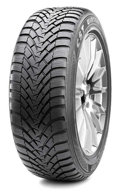 Pneumatico Medallion Winter WCP1 by CST Tires