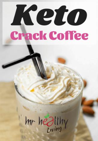 The Keto Crack Coffee