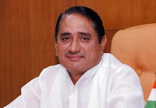 Spotlight: Obituary : Maharashtra Agriculture Minister Pandurang Fundkar