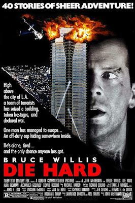 Sinopsis film Die Hard (1988)