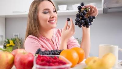 Tips Makanan Sehat Untuk Ibu Hamil Muda