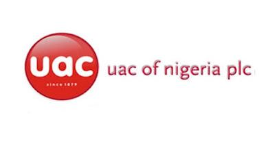 uac logo brand