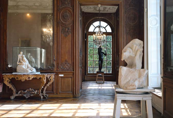 At the Museum | Rodin: Sculpted Emotions