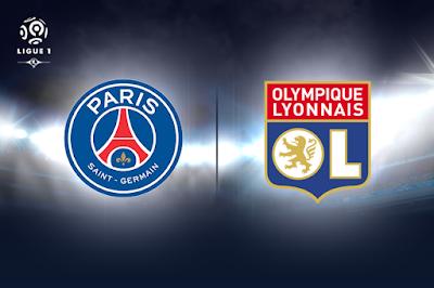 مشاهدة مباراة باريس سان جيرمان ضد ليون 13-12-2020 بث مباشر في الدوري الفرنسي