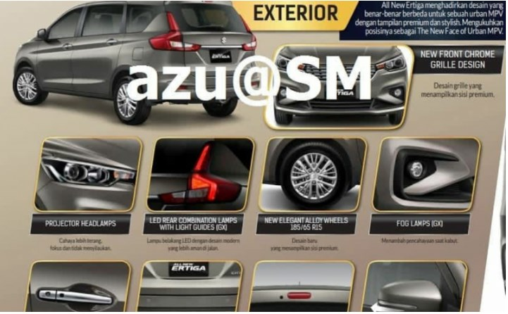 grand new avanza serayamotor 2017 silver suzuki ertiga facelift hadir april 2018 review mobil otomotif photo
