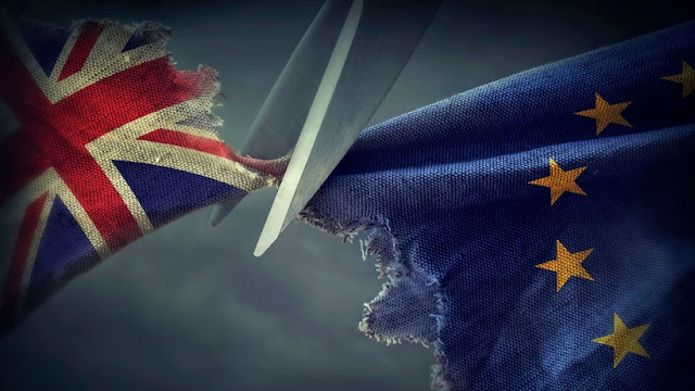 Major Geopolitical Changes Ahead: The Peace Plan, Brexit, & Chexit