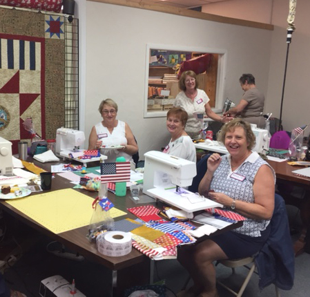Inspired by Fabric: Quilts of Valor : quilt lovers hangout - Adamdwight.com