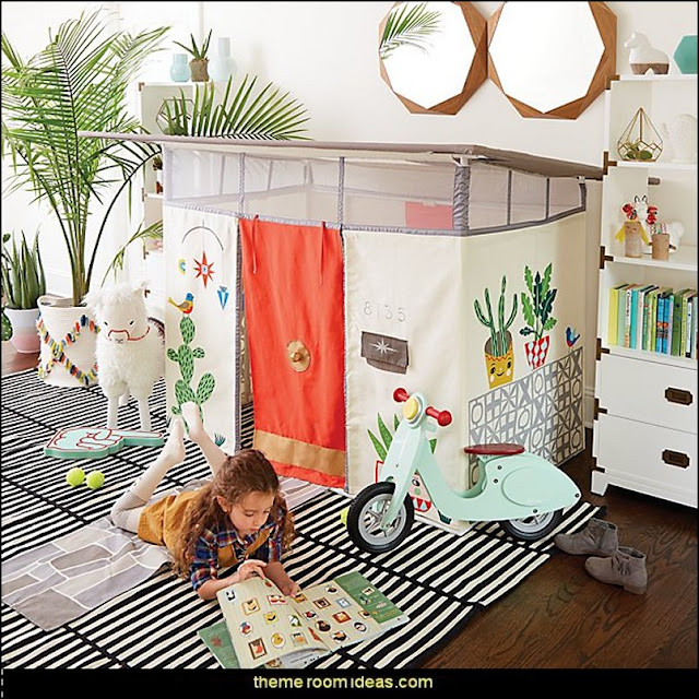 Fun Kids Playroom furniture