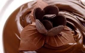 начните день с шоколада