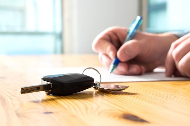 Balik Nama Mobil 2019, Berapa Biayanya? - Blogger Serabutan