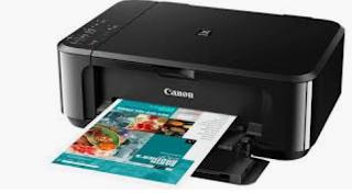 Télécharger Pilote Canon PIXMA MG3650S Pour Windows et Mac