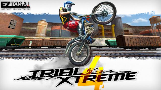 Game Trial Xtreme 4 Mod Apk Data