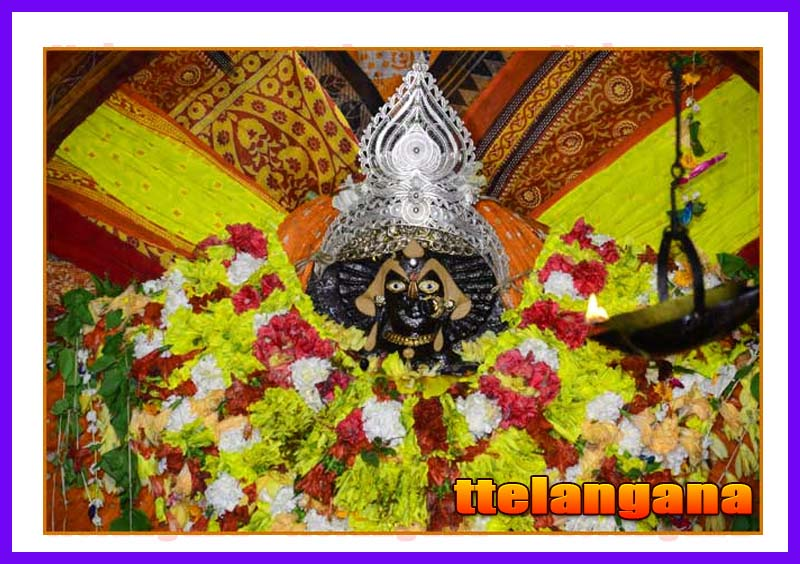 Maa Biraja Temple Odisha Full Details