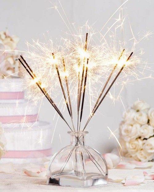 Ideias de última hora para o Ano Novo