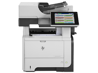 m525f HP LaserJet Enterprise 500 MFP M525f Driver Download - Windows, Mac, Linux Technology