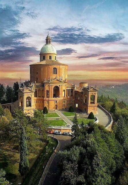 Dormire in Emilia Romagna - Travel blog Viaggynfo