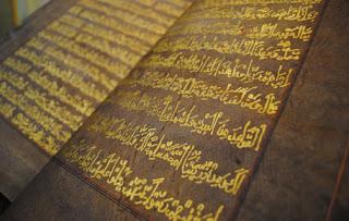 Surat An Nashr (Pertolongan) 3 Ayat - Al Qur'an dan Terjemahannya