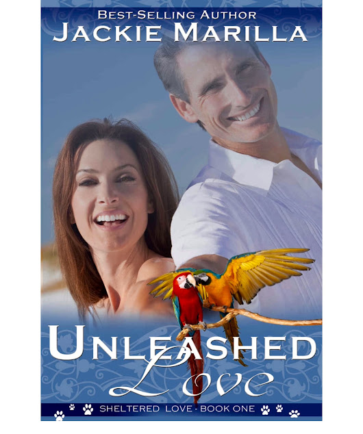 Unleashed Love by Jackie Marilla