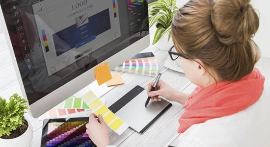 Curso grátis: Fundamentos do Design Gráfico, com certificado.