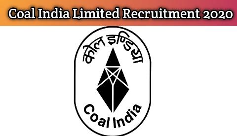 CIL Recruitment 2020 | Apply for Officer & Senior Officer Jobs