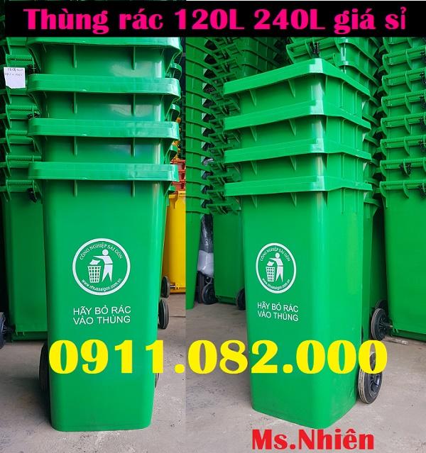 Đại lý bán thùng rác giá rẻ tại sóc trăng- mua bán thùng rác giá rẻ- lh 0911.082.000