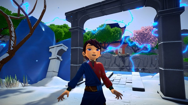 Free Download Ary and the Secret of Seasons