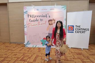 Senang ke Susah jadi Ibu Bapa ? Jom baca perkongsiaan yang I dapat dari Panduan Milenium untuk Keibubapaan 2019