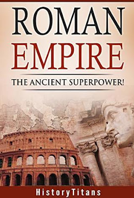 Review: Roman Empire: The Ancient Superpower by History Titans