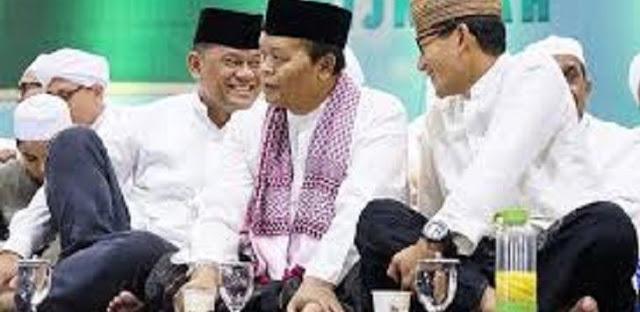 Sandiaga dan Gatot Potensial Jadi Ketua Umum, Sekjen PPP Beri Respon Begini